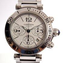 Cartier Pasha Seatimer Chronograph Ref.2995