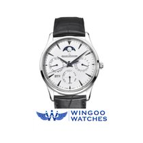 Jaeger-LeCoultre - Master Ultra Thin Perpetual Ref. 1303520