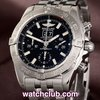 Breitling Windrider Chronomat &amp;#39;Blackbird&amp;#39; - Complete Set