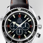 Omega SEAMASTER PLANET OCEAN 600 M CO-AXIAL CRONÓGRAFO 45,5 MM