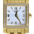 Longines Dolce Vita 18k Gold Women Watch - L51667166