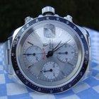 Tudor prince date tiger chronograph