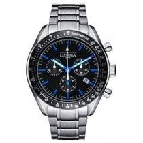 Davosa Herren Chronograph Race Legend 163.475.45