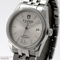 Tudor Glamour Date Stainless Steel Ref-M55000 Bj- 2014 LC100