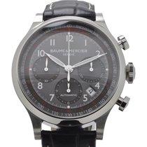 Baume & Mercier Capeland Chronograph MOA10044