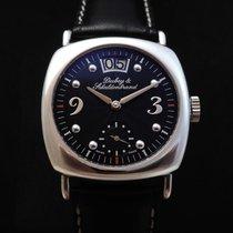 Dubey & Schaldenbrand Calendar Men's Sterling Silver New