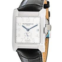 Baume & Mercier Hampton Men's Watch 10026