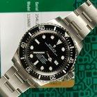 Rolex NEWEST MODEL Sea-dweller 116600 B/P 2014