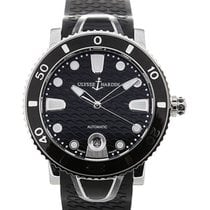 Ulysse Nardin Marine Diver 40 Automatic Date