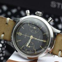 Rolex Monoblock chronograph Ref. 3525