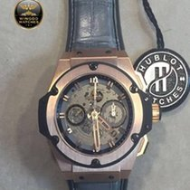 Hublot - KING POWER ROSE GOLD NEW MODEL LIMITED