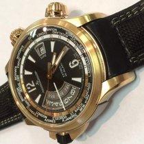 Jaeger-LeCoultre Master Compressor World Alarm Tides of Time