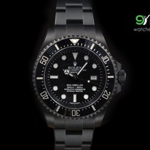 勞力士 (Rolex) Deep Sea Seadweller Ref.116660 Germany Military...