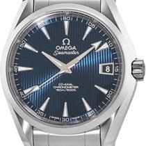 Omega Seamaster Aqua Terra Men's Watch 231.10.39.21.03.001