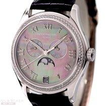 Patek Philippe Annual Calendar Lady Diamond Setting Ref-4936G-...