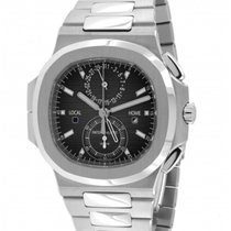 Patek Philippe Nautilus Travel Time Chrono 5990-1a Steel, 40.5mm