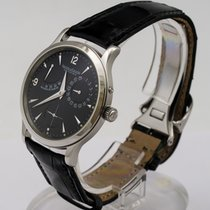 Jaeger-LeCoultre Master Control 1000 Hours Power Reserve