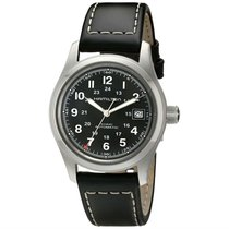 Hamilton Khaki Field Automatic H70455733 Watch
