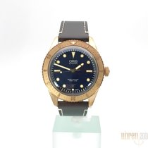 Oris Divers Carl Brashear Limited Edition  01 733 7720 3185-Set