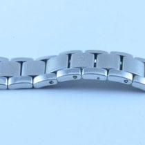 Gp Girard Perregaux Stahl Armband Bracelet 21mm Stahl/stahl...