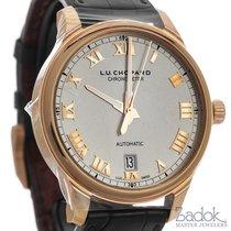Chopard LUC 1937 Classic 18k Rose Gold Automatic Watch...