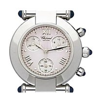 Chopard 38/8378-23 Imperiale Chronograph 31mm in Steel - on...