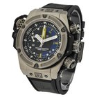 Hublot King Power Oceanographic 1000 Limited to 1000pcs