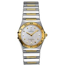 Omega CONSTELLATION MY CHOICE 13717100