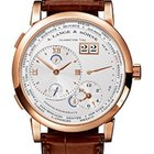 A. Lange & Söhne Zeitzone - Timezone - Roségold - In stock