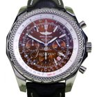 Breitling Bentley Motors A25362 Copper 48mm Stainless Steel
