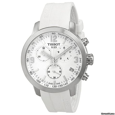 tissot prc 200 chronograph manual