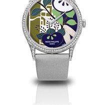 Patek Philippe [LIMITED+RARE] Japanese Kimono - 5077/100P-021...
