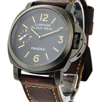 Panerai Special Edition Daylight and Black Seal Set PAM 785