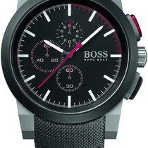Hugo Boss Neo Chrono 1512979 Herrenchronograph Massives Gehäuse