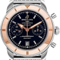Breitling SUPEROCEAN HERITAGE CHRONO 44 mm