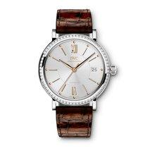 IWC Portofino Iw458103 Watch