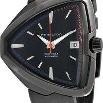 Hamilton Ventura Elvis H24585331 Elegante Herrenuhr Design...