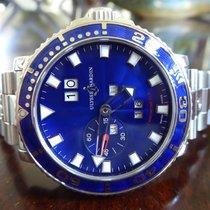 Ulysse Nardin Marine Aqua Perpetual Calendar Limited Edition