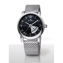 Jean Marcel Herren-Armbanduhr Clarus Automatik 560.251.33