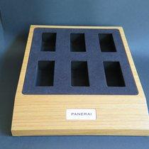 Panerai Showcase box
