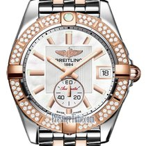Breitling Galactic 36 Automatic c3733053/a724-tt