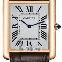 Cartier Tank Louis Cartier w1560017