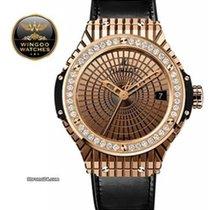Hublot - Big Bang Caviar Oro Diamanti