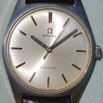 Omega Genéve Del 1969 Acciaio Calibro 601