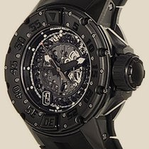 Richard Mille Watches RM028 All Black Divers Boutique Edition