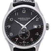 Hamilton Jazzmaster Maestro 40 Small Second