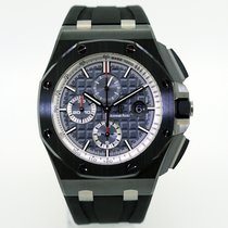 Audemars Piguet Royal Oak Offshore Chrono Ceramic 44mm...