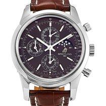 Breitling Watch Transocean Chronograph A19310