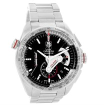 TAG Heuer Grand Carrera Calibre 36 Rs Automatic Mens Watch...