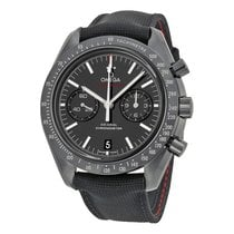 Omega Speedmaster Moonwatch Chrono Dark Side of the moon